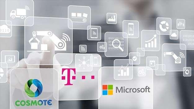 Συνεργασία των Cosmote-Microsoft για την προώθηση της τεχνολογίας cloud – PCDOCTORAS.gr – Επισκευές υπολογιστών