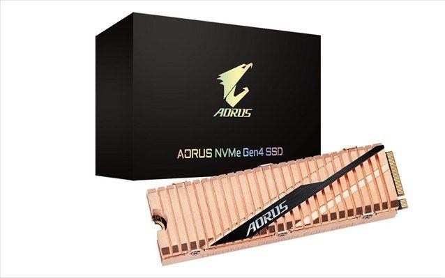 Οι νέοι SSD της Gigabyte ανεβάζουν τις ταχύτητες δεδομένων – PCDOCTORAS.gr – Επισκευές υπολογιστών